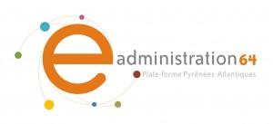 E-administration logo